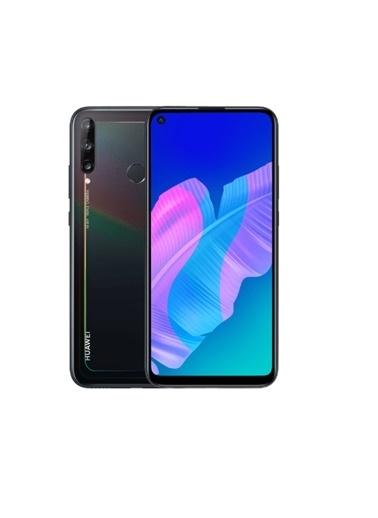 Huawei Huaweı P40 Lite E 4/64Gb Midnight Black Siyah